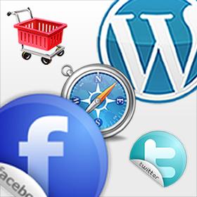 WEB開発イメージ